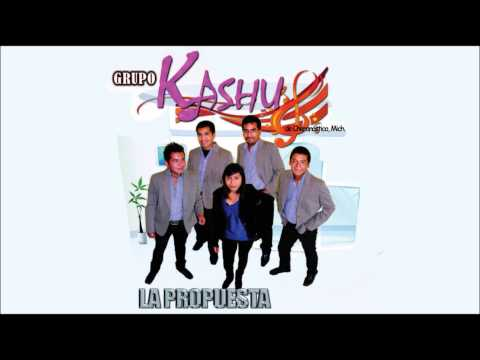 Grupo Kashu - Princesita  2013-2014 video