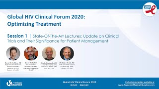 State-Of-The Art Lectures: Update on Clinical Trialsand Their Significance for Patient Management