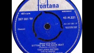 Dusty Springfield - (Seven Little Girls) Sitting On The Back Seat