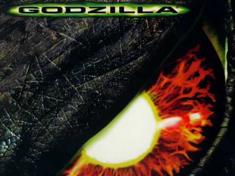 GODZILLA 1998 / Puff Daddy Feat. Jimmy Page - Come With Me (Morello Mix)