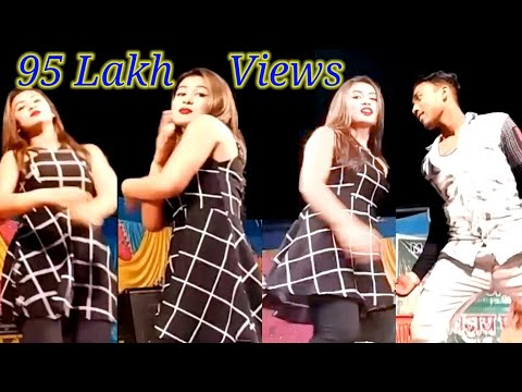 ambulance bhojpuri song || Dance performance