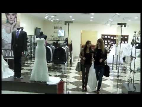 NOVIKKA свадебный салон Краснодар