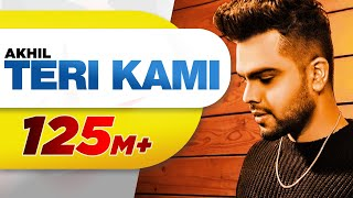 download lagu Teri Kami Full Song  Akhil  Latest Punjabi gratis