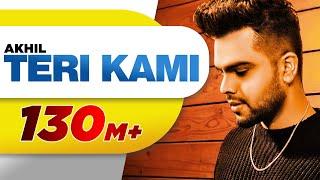 Teri Kami (Full Song) | Akhil | Latest Punjabi Song 2016 | Speed Records