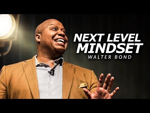 Download Lagu  NEXT LEVEL MINDSET | One of the Best Speeches Ever by Walter Bond Mp3 Free