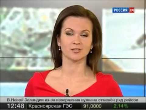 дикторы женщины канала россия 24 фото