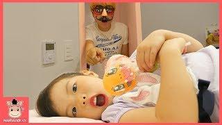 Johny Johny Yes Papa Nursery Rhymes & Kids Songs for kids & children