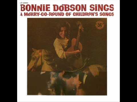 Bonnie Dobson - A Taste Of Honey