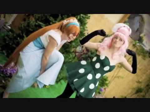 Costume Cosplay Idols