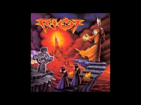 Riot - Time To Bleed