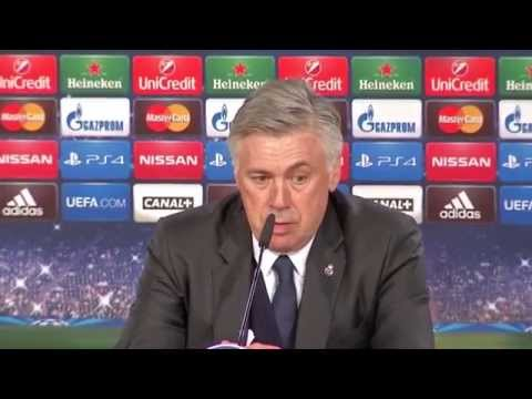 Carlo Ancelotti lobt Toni Kroos und