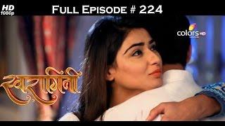 Swaragini - 4th January 2016 - स्वरागिनी - Full Episode (HD)