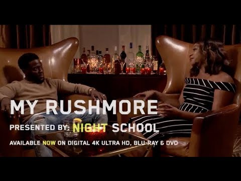 Tiffany Haddish Shares Her Comedic Heroes | My Rushmore | Laugh Out Loud Network