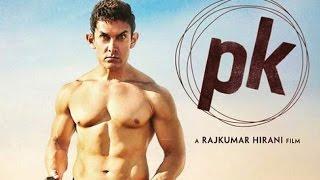 PK Movie Clip Amir Khan New Movie Pk HD