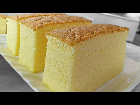 How to Make Ogura Cake ♥ 相思蛋糕 ♥ *