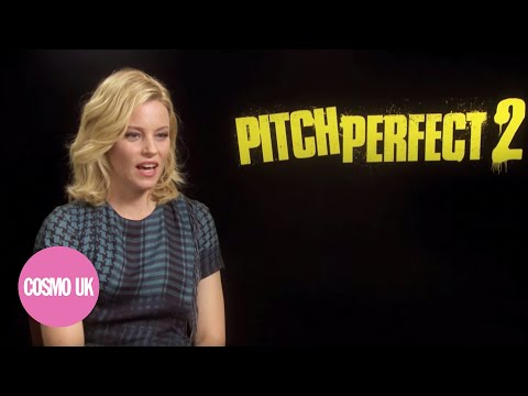 Cosmopolitan.co.uk| Elizabeth Banks On Pitch Perfect 2, Body Confidence And Planned Parenthood