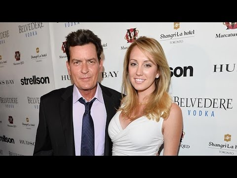 Charlie Sheen sued by ex-fiancee Brett Rossi, Merle Haggard passes away on 79th birthday: TRR#427
