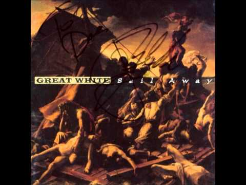 Great White - Gone With The Wind