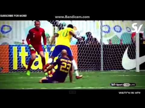 Neymar Jr ● World Cup Brazil 2014 | Promo