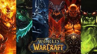 World of Warcraft: Adventure #8