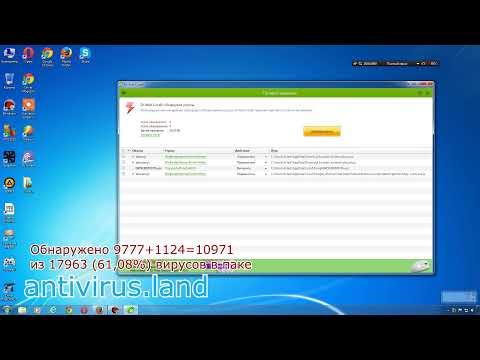 AVG AntiVirus FREE 2015 - пользовательский обзор и тест