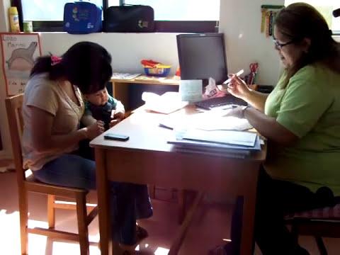 Chile Crece Contigo: El valor de la estimulación temprana