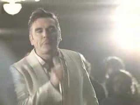 Morrissey -- Irish Blood, English Heart Video