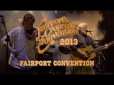 Fairport Convention - The Widow of Westmorland