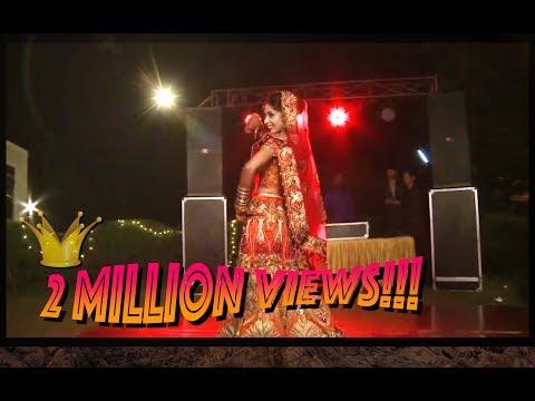 Ladies Sangeet Marriage Dance by Meesha Best Bride Performance