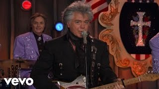 Marty Stuart And His Fabulous Superlatives Video - Marty Stuart And His Fabulous Superlatives - 99-1/2 Won't Do (Live)