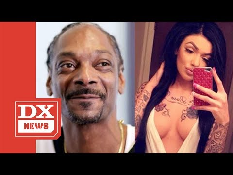 Snoop Dogg Allegedly Cheated On Wife With Celina Powell & She Has Proof