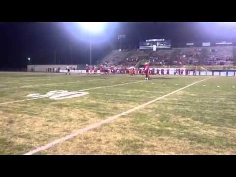 Middleton Middle School vs Selmer Middle School