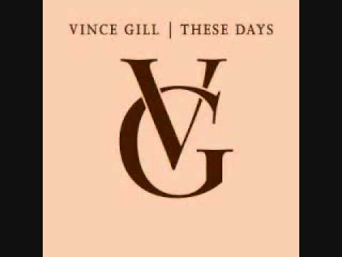Vince Gill - Little Brother