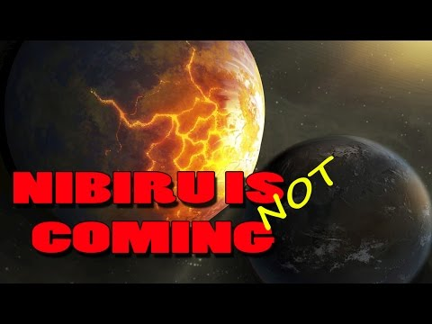 The Truth About Nibiru - Don't Follow The Fear Mongers