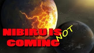 The Truth About Nibiru / Planet X