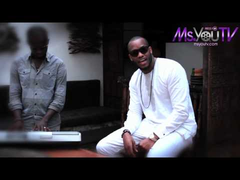 Lynxxx | fine Lady Live For msyoutv! video