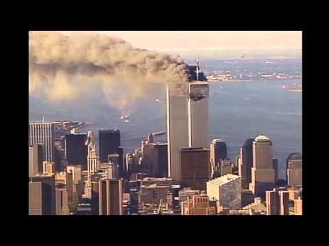 September 11 - UA Flight 175 - compilation from different angles