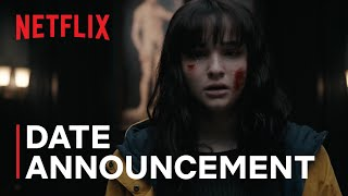 Dark Season 3  | Date Announcement | Netflix