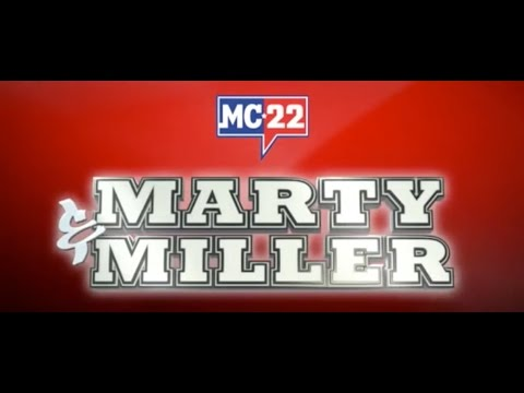 Radio, TV, Internet Advertising Des Moines Iowa | Marty and Miller Show