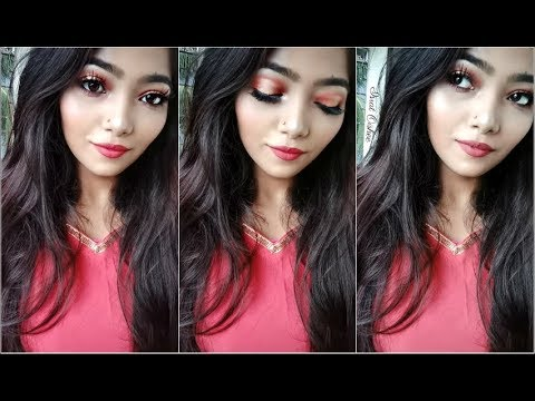 Soft Glam Makeup for EID | EID DAY Makeup Look 2018 | Party/Wedding Guest MAKEUP Tutorial
