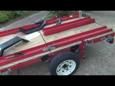 Harbor Freight Trailer Mod http://www.nme.com/movies/trailers/search/folding%20utility%20trailer