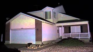 House Projection Mapping Tutorial