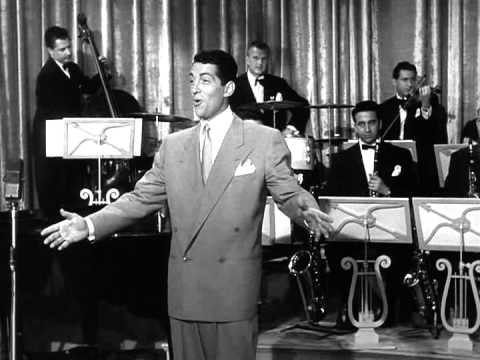 Dean Martin - Baby Obey Me