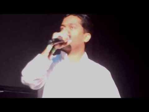 Sandeep singing Tanhayee  - Dil chahta hai