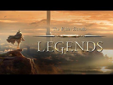 Обзор The Elder Scrolls: Legends