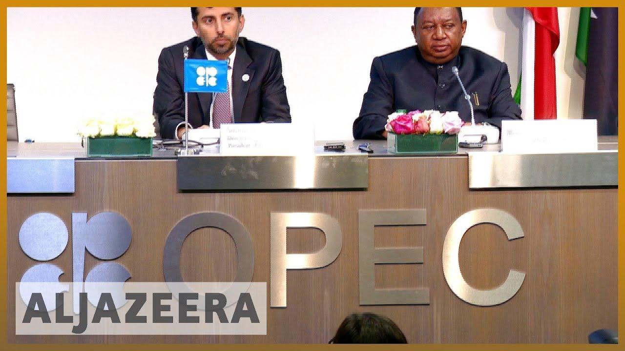 OPEC reaches deal to raise oil output   Al Jazeera English