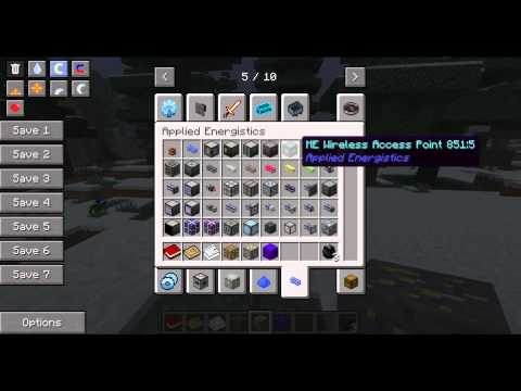 how to use technic launcher