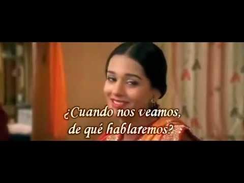 Do Anjaane Ajnabi- Vivah Sub Español.avi video