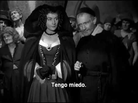Monsieur Vincent 1947 9 12 Francaise San Vicente de Paul Sub Español   YouTube