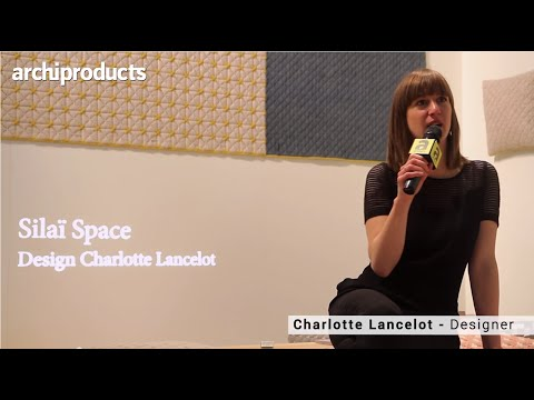 GAN | Charlotte Lancelot | Archiproducts Design Selection - Salone del Mobile Milano 2015